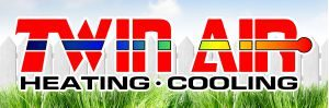 Twin Air Heating and Cooling LLC